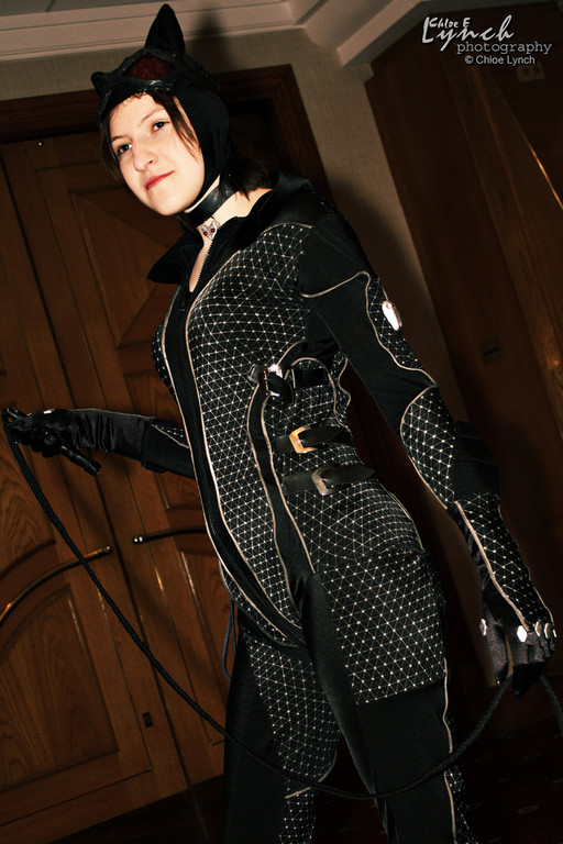 I never thought Iu0027d actually make a comic-book character costume but watching my partner play Arkham City got me really interested in Catwomanand I loved ...  sc 1 st  the RPF & Catwoman - Arkham City costume